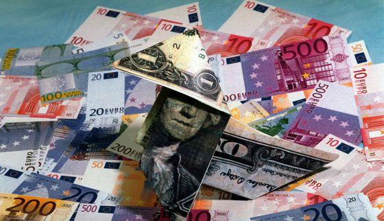 Si el euro cae, ¿cómo afecta a tu bolsillo?
