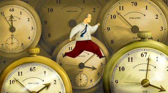 Alternativas para ahorrar frente a la jubilación
