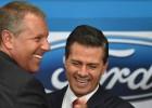 México se consolida como el líder latinoamericano del motor