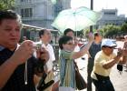 El turismo valenciano aprovecha Fitur para su promoción en China
