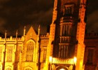 Sacyr logra las obras de 191 millones de la Universidad del Ulster