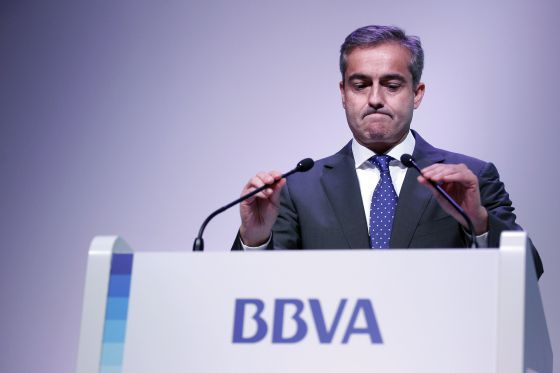 El bbva planteja un ero de treballadors a catalunya for Bbva oficines barcelona