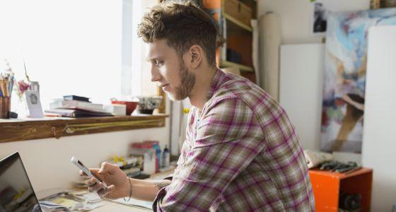 El 71% de los que buscan trabajo en Internet utiliza las redes sociales.