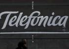 Competencia multa a Telefónica por perjudicar a sus rivales