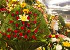 El día de la madre, un negocio para las floristerías mexicanas