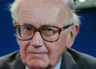 Muere Alexandre Lamfalussy, padre fundador del euro