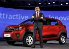 ¿Un todoterreno por 4.200 euros? Renault lo venderá en la India