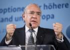 El mexicano Ángel Gurría renueva su mandato al frente de la OCDE