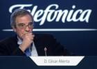 Alierta, reelegido presidente del Consejo para la Competitividad