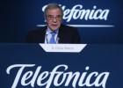 Telefónica aumenta su beneficio un 69,6% hasta septiembre