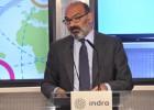 Indra registra pérdidas de 561 millones de euros hasta septiembre