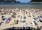 El gasto de los turistas extranjeros crece un 8,4% hasta mayo