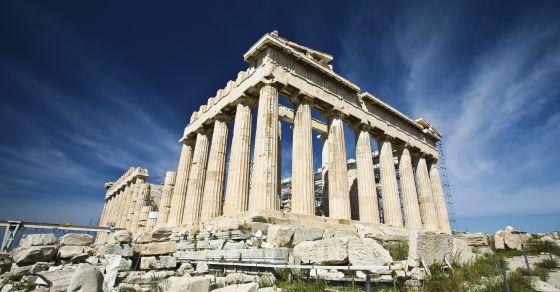 El IVA turístico aflige a Grecia