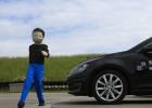 ¿Debe decidir un coche sin conductor quién sobrevive en un accidente?