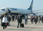 Ryanair deberá ampliar a seis años el plazo para reclamar por retrasos