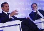 """Humala alaba la """"importante"""" labor de González en Venezuela"""