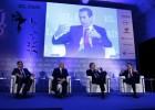 Perú vende en España el éxito de su política económica y social