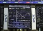 Las Bolsas europeas suben con fuerzas ante un posible pacto griego