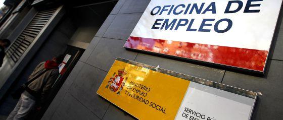 Espa a y grecia lideran el empleo a tiempo parcial por for Oficina de empleo madrid