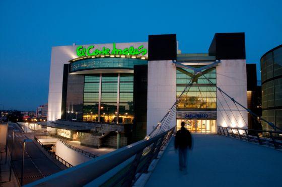 El corte ingl s department store ex qatari pm buys 10 - El corte ingles puertas de interior ...