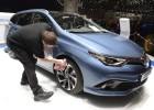 Toyota llama a revisión a 625.000 coches híbridos en todo el mundo