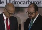 Las petroleras desairan la primera subasta del crudo mexicano