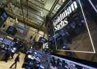 Goldman Sachs reduce su beneficio un 53,1% en el segundo trimestre