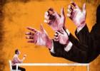 España aprieta a los carteles empresariales