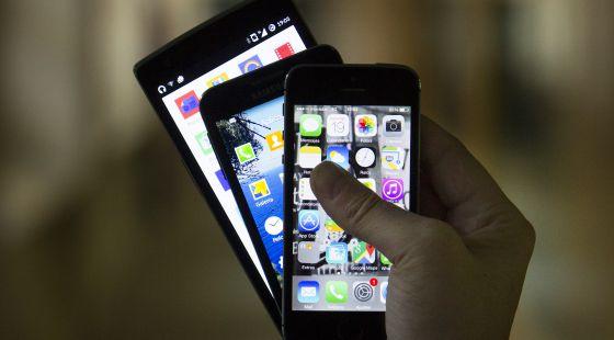 A partir de hoy, tu móvil 4G puede ir el doble de rápido