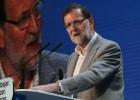 Rajoy ganará 78.966 euros, el 1% más, como los funcionarios