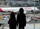 El grupo de Iberia eleva sus pasajeros el 12,6% en julio