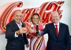 Macrofusión de las embotelladoras europeas de Coca-Cola