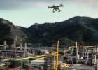 Repsol se apunta a los drones: los usará para revisar sus instalaciones