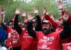 Coca-Cola abrirá el almacén en la planta de Madrid el 7 de septiembre