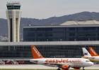 Las aerolíneas de bajo coste copan la mitad de los pasajeros de julio