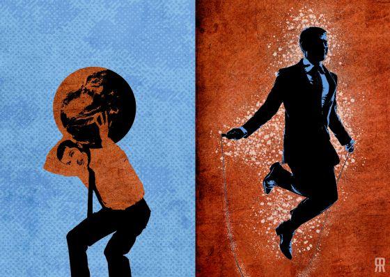 ¿Se puede desmontar el capitalismo de amiguetes?