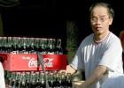 Coca-Cola apuesta por China con una inversión de 3.510 millones