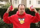 Los dueños de Angry Birds planean despedir a un tercio de su plantilla