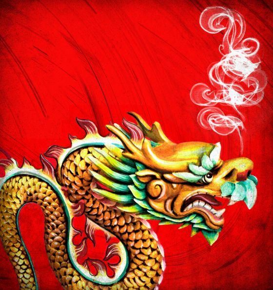 China, los peligros de un gigante en plena transición