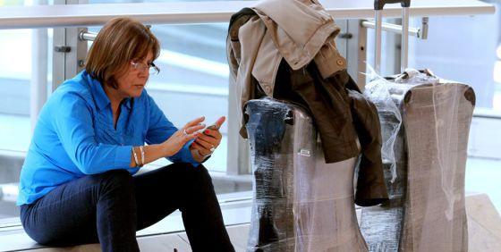 WiFi en aeropuertos