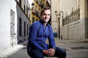 Antonio Fabregat.