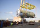 Airbus estrena su planta de ensamblaje en EE UU