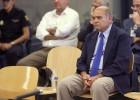 La Audiencia condena a cinco años y medio de cárcel a Díaz Ferrán