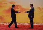 El frenazo chino amenaza el éxito de la 'Abeconomía'