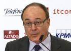 Linde avisa del riesgo de 'corralito' si Cataluña se independiza