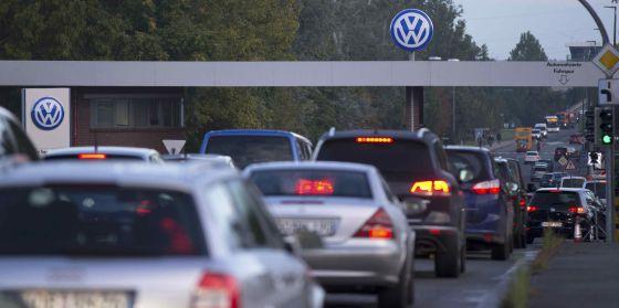 Crisis de Volkswagen