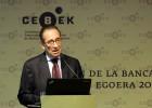 Kutxabank no saldrá a Bolsa pese a que lo pida el Banco de España