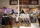 Disney sucede a Disney en la guerra de los juguetes