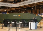Defensa elige el Piraña como prototipo del nuevo blindado