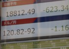 Japón bordea la deflación arrastrado por el petróleo
